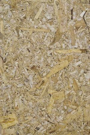 background of plywood made of compressed chip