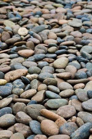 colorful stone photo
