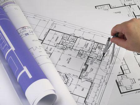 Blueprints s�rie
