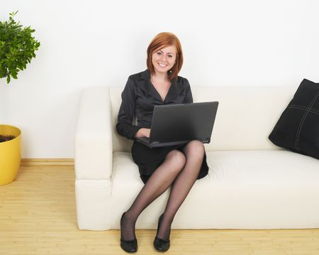 Business woman Stock Photo - 2286870