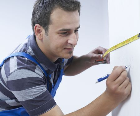 Construction series photo