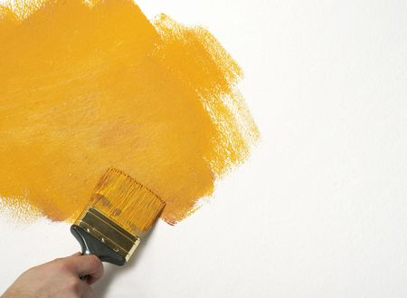 Paint series Stock Photo - 2373463