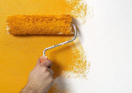 Paint series