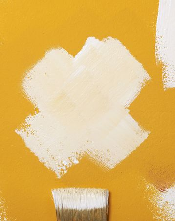 redecorate: Paint series