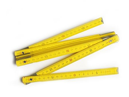wooden metre: Tools series