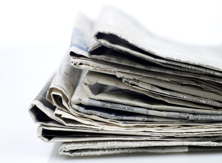 Newspapers series photo