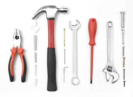 Tools series photo