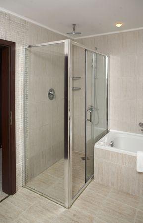 Salle de bains s�rie