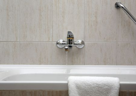 Water tap photo