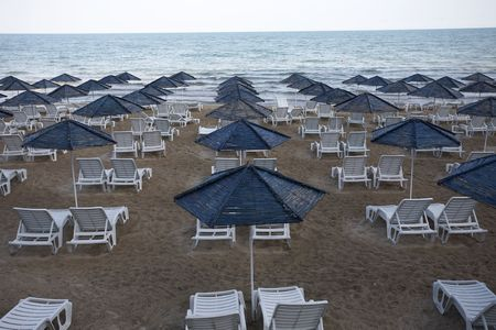 singleness: Beach series