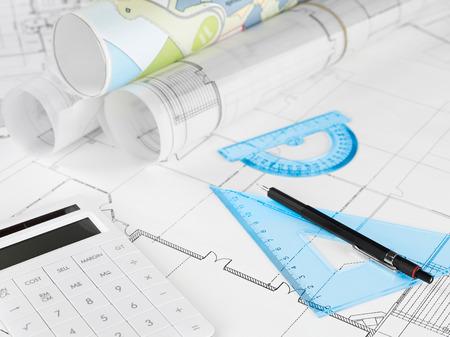 estimate: Blueprints and calculator