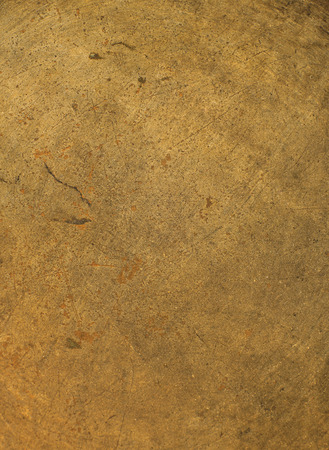golden texture: Grunge golden texture
