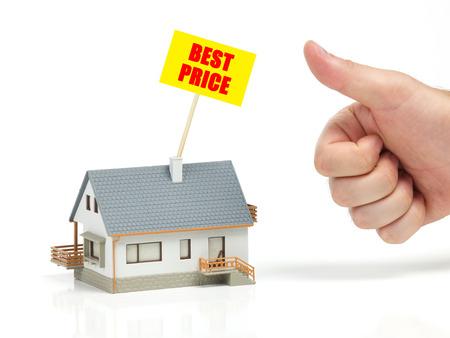 housing prices: Best price