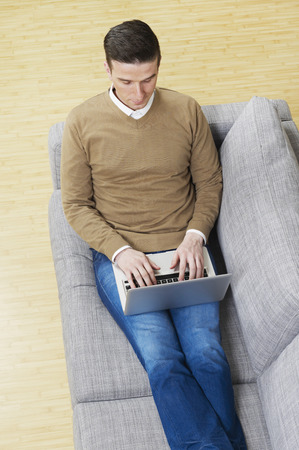 computer peripheral: Surfing the internet from home