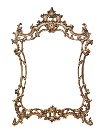 gothic revival style: Gothic frame
