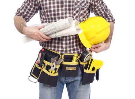 class maintenance: Tool belt