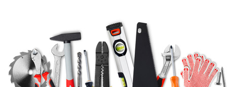 home addition: DIY tools