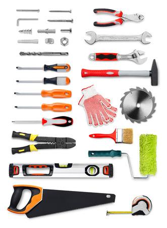 work tools: Herramientas de trabajo