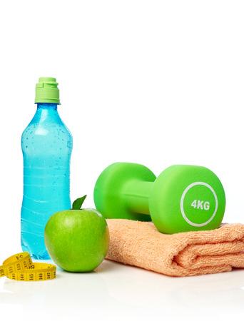 gezondheid: Gezondheid concept