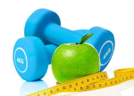 dieting: Dieting concept