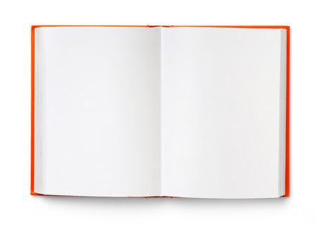 Libro abierto Foto de archivo - 39718277