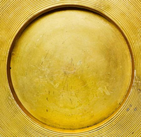 golden texture: Rotondo golden texture