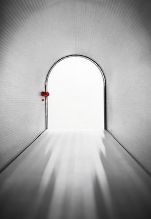 buz�n: Dentro de la caja