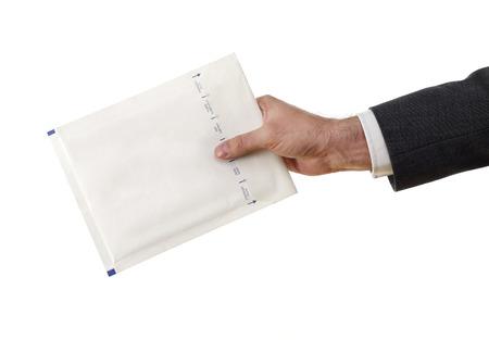 messengers: You got mail