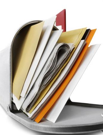 correspondence: Correspondence