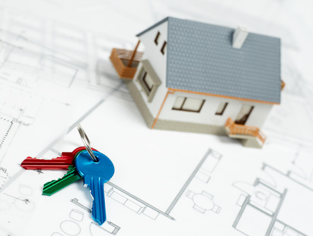 buying: Buying a house