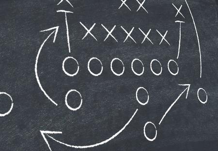 x sport: Tactics