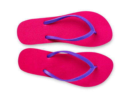 slippers: Slippers Stock Photo