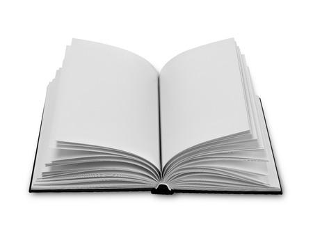 libro abierto: Libro abierto