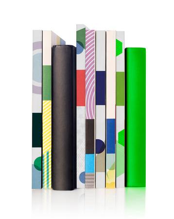 apilar: Libros