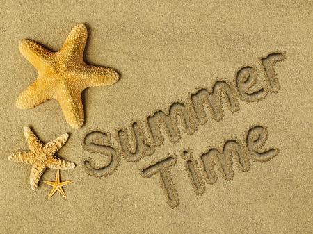 Summer time Фото со стока - 41561642