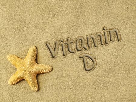 비타민 D 스톡 콘텐츠 - 41561673