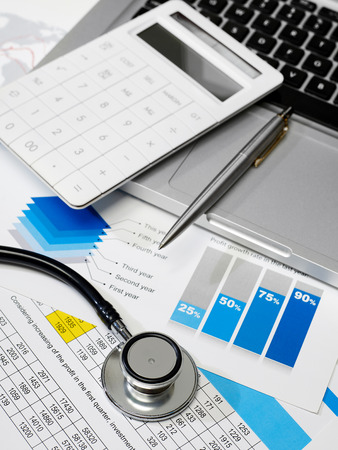 stethoscope: Stethoscope and data review