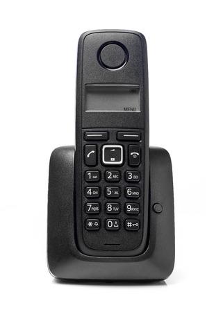 telephone: Wireless telephone
