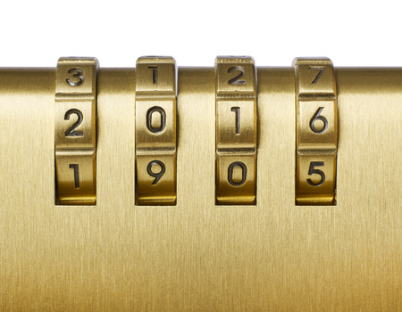 cipher: Cipher with 2016 numbers