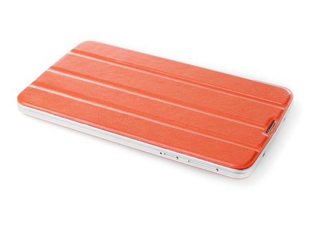 personal digital assistant: Digital tablet with case