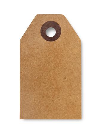 tag: Tag