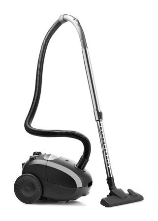 personal de limpieza: Aspirador