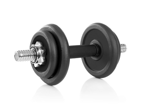body building: Barbell
