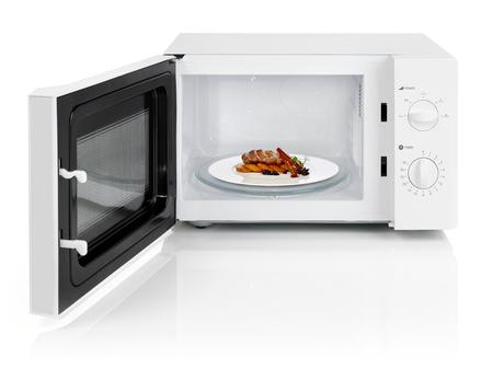 Four à micro-ondes  Banque d'images - 50382158