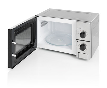 microondas: Horno de microondas