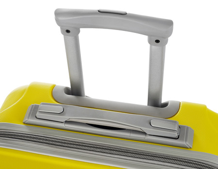personal accessory: Suitcases handle