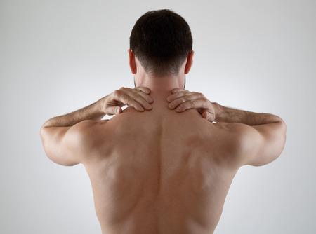 recovery: Backache