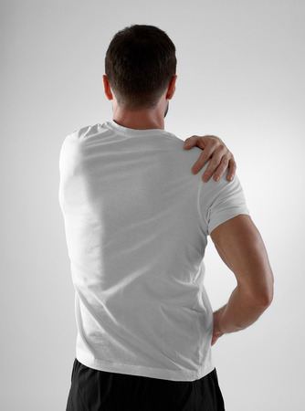 어깨 통증
