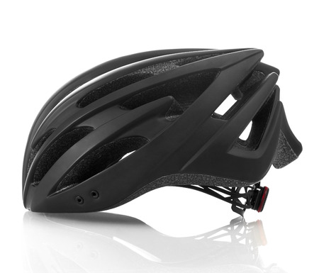 recreational pursuits: Bike helmet