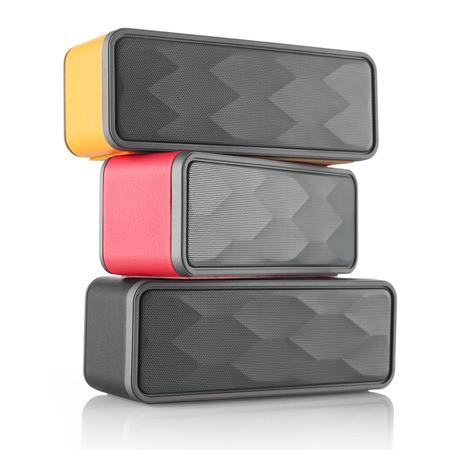 wireless: Wireless speakers